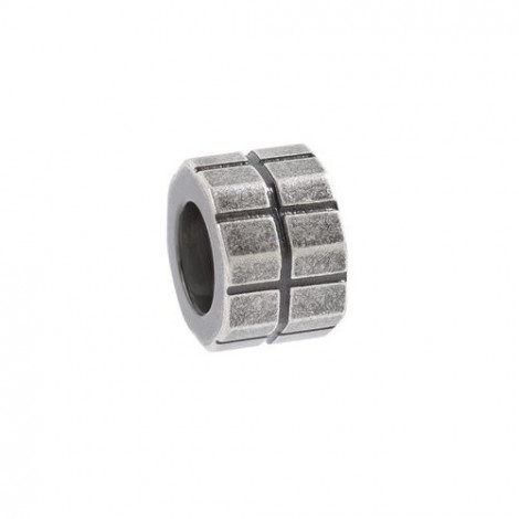 Charm in acciaio Sector Jewels SAAL06 ACE beads