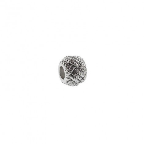 Charm in acciaio SECTOR jewels  SAAL21 ACE beads