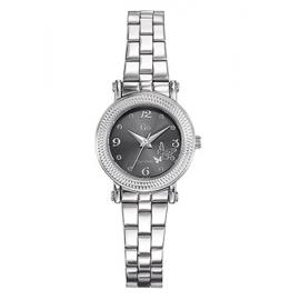 Orologio Donna GIRL-ONLY 694939 Cassa Acciaio Cinturino