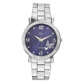 Women's Watch GIRL-ONLY 694793 Steel Case and Strap