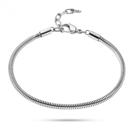 Base bracciale uomo SECTOR jewels SAAL55 ACE in acciaio