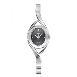 Orologio Donna GIRL-ONLY 694718 Cassa Acciaio Cinturino Braccialato