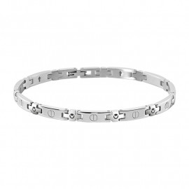 SECTOR SLI61 Men's Bracelet Anti-allergic Shiny Steel