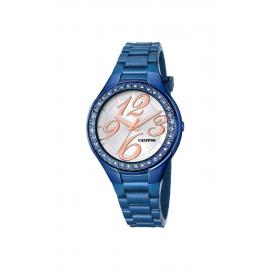 Clock CALYPSO K5637 / 9 Rubber Case and Strap