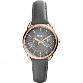 Orologio Donna FOSSIL ES3913 Cassa in Acciaio e Cinturino in Pelle