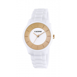 Baby Watch CALYPSO K5671 / 2 Rubber Case and Strap