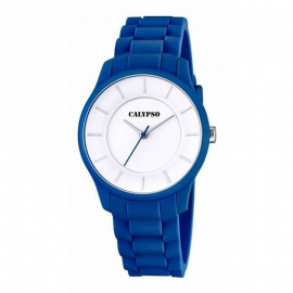 Baby Watch CALYPSO K5671 / 6 Rubber Case and Strap