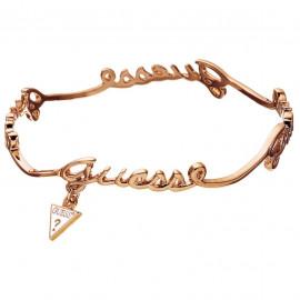 Woman Bracelet GUESS UBB10912 Steel Ramato