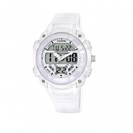 Baby Watch CALYPSO K5601 / 1 Polycarbonate Case Rubber Strap