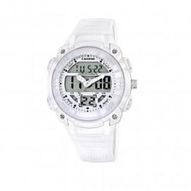 Baby Watch CALYPSO K5601 / 1 Polycarbonate Case Rubber Strap