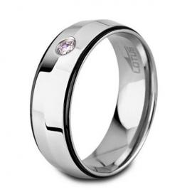 LOTUS LS1431-3 / 114 Men's Ring Steel Size 14