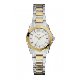 Women's Watch GUESS W0234L3 Gold Stainless Steel Case and Bracelet