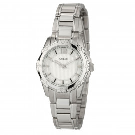 Women's Watch GUESS W0234L1 Stainless Steel Case and Strap