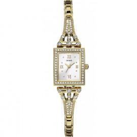 Orologio Donna GUESS W0430L2 Cassa e Cinturino in Acciaio con Pietre