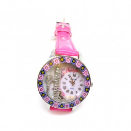 Orologio donna ANTICA MURRINA WA055M04 VENEZIA in acciaio e pelle