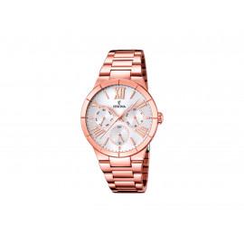 Orologio Donna FESTINA F16718/1 Cassa e Cinturino in Acciaio