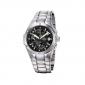 Orologio Uomo FESTINA F6798/6 Cassa e Cinturino in Acciaio,Cronografo