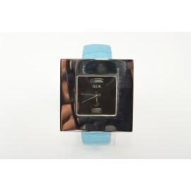 Women's Watch OIW W11087 Steel Case Leather Strap