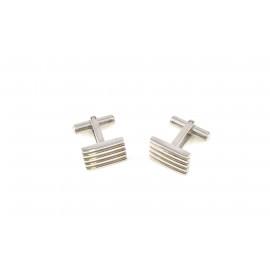 Stainless Steel Men's Cufflinks ONAIS KF2842