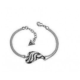 GUESS WOMAN BRACELET 17,7 CM ADJUSTABLE UP TO 20 CM UBB70241
