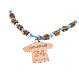 SSC.NAPOLI NECKLACE WITH PENDANT KNIT SHOES SSC NAPOLI KF2128