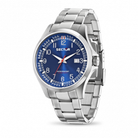 WATCH SECTOR ONLY TIME 290 - R3253290001- BLUE STEEL