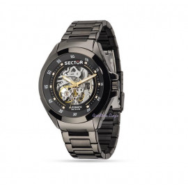Men's Automatic Watch 720 Sector R3223587001 Movement at sight