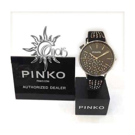 Orologio da Donna 2333L/05 Pinko - Pelle Nera
