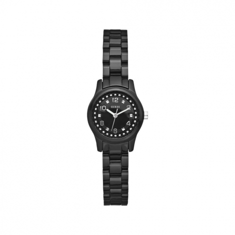 Orologio Donna GUESS W65022L2 Cassa e Cinturino in Policarbonato