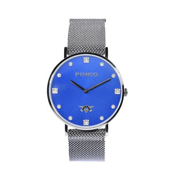 design senza tempo baba6 a12b1 Orologio da Donna Pinko 2387L/01 - Quadrante blu - Gioielleria on ...