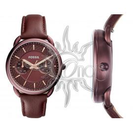 Orologio Donna Fossil  Multifunzione Tailor - ES4121- Colore Bordeaux