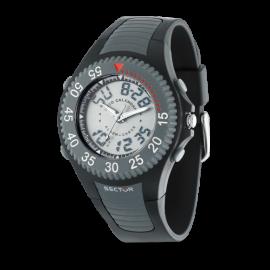 MANUAL CHRONOMY WATCH DUAL TIME STREET FASHION R3251172041