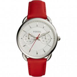 Orologio Donna Fossil Tailor  Multifunzione ES4122- rosso