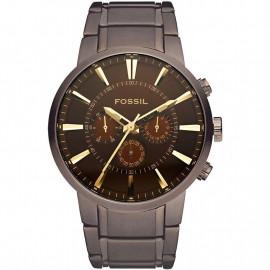 Orologio Uomo Fossil Cronografo Other FS4357 - Marrone