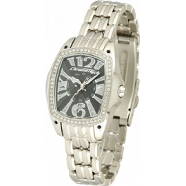 Women's CHRONOTECH CT Watch, 7948LS / 02M Steel Case and Strap