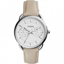 Orologio Donna Fossil Tailor Solo Tempo  ES3806 - Sabbia