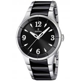 Ladies' Watch FESTINA F16623 / 3 steel case and bracelet