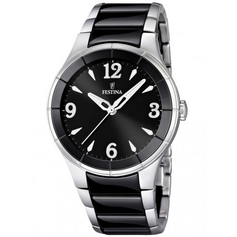 Orologio da Donna FESTINA F16623/3 cassa e cinturino in acciaio