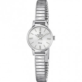 Festina Woman Watch F20262 / 1 Extra - Steel