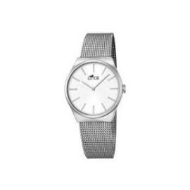 Ladies' Lotus Watch 18288/1 stainless steel silver