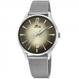 Men's Lotus Watch 18405/2 Steel Mesh Milano