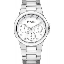 Women's Watch BERING Ceramic 32237-754 Ceramic Sapphire Glass