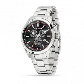 WATCH SECTOR NO LIMITS CHRONOGRAPH WATCH 180 R3273690008