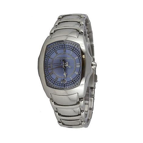 Orologio Donna CHR CT.7896L/91M Cassa e Cinturino in Acciaio