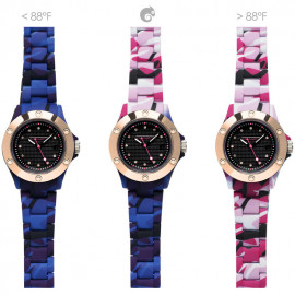 Orologio Solo Tempo Uomo Kamawatch PRINT CAMOUFLAGE KWP07
