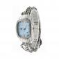 Orologio Donna CHRONOTECH CT.7930LS/03M Cassa e Cinturino in  Acciaio