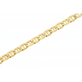 Bracciale uomo oro giallo 18 kt 2,90 gr kx160294