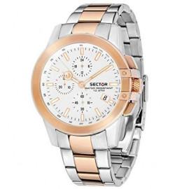 orologio cronografo uomo Sector 480 casual R3273797001