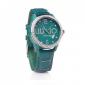Orologio Donna Verde LIU-JO TLJ008 Cassa Fibreglass Cinturino Pelle