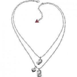 GUESS - Necklace, Stainless Steel